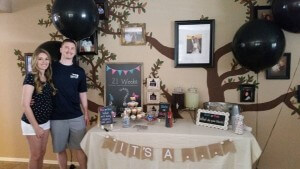 Baby Shower Party Planning – Wild West Promotions