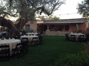 Wild West Promos – Catering in Tucson