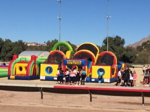 Carnival Event Planning – Wild West Promotions