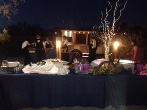 Backyard Banquets – Tucson Catering Services