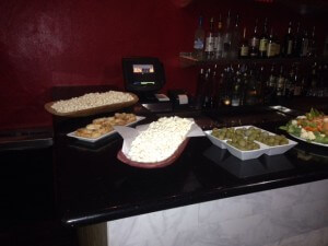 Catering Event Food – Wild West Promos