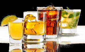 Bartending Cocktail Drinks