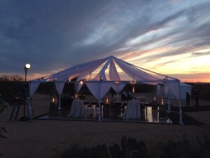 Dinner Event Planning – Wild West Promotions
