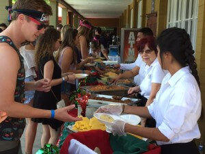 Mexican Fiesta Event Planning – Wild West Promotions