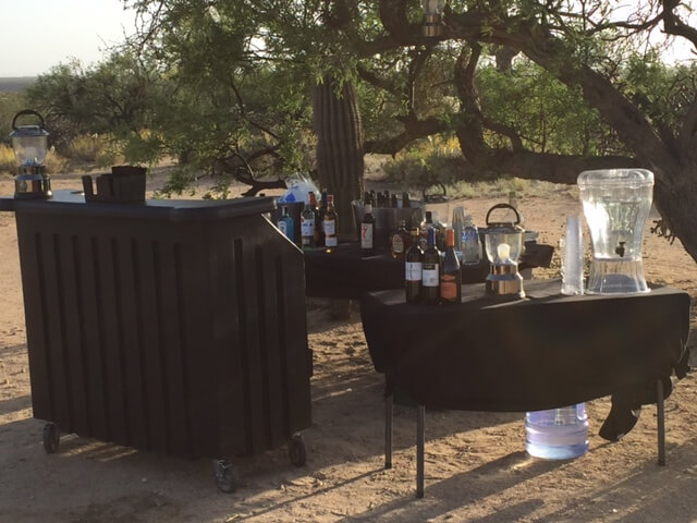 Mobile Bartending Bars