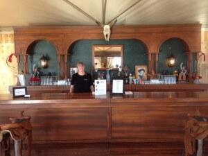Mobile Bartending – Western Bar Setup