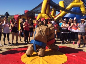 Party Planning Packages – Wild West Promotions