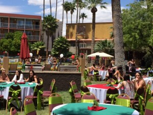 Pool Party Planning – Wild West Promotions
