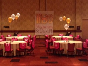 Sorority Event Planning – Wild West Promotions