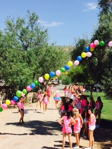 Sorority Rush Party Planning – Wild West Promotions