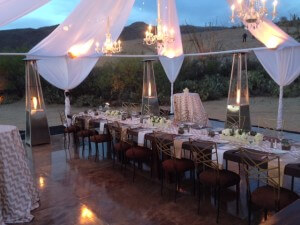 Sunset Part Event Planning – Wild West Promotions