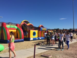 Themed Carnival Event Planning – Wild West Promotions