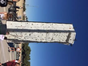 Wall Climbing Party Event – Wild West Promotions